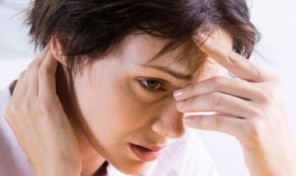 3 أمراض يسببها القلق .. تعرف عليها