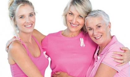 """عقار للسرطان يظهر نتائج واعدة في التغلب على """"جين أنجلينا جولي"""""""