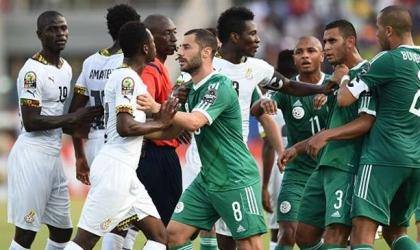 منتخب  الجزائر يبحث عن استمرار سلسلة اللاهزيمة ضد زيمبابوى