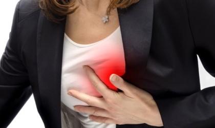 مخاطر الدهون المتحولة على القلب