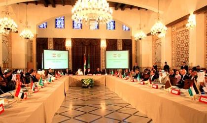 """المجلس """"الاقتصادي والاجتماعي"""" يدعو لاستمرار تقديم الدعم للاقتصاد الفلسطيني"""