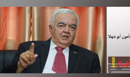 أبو شهلا يطالب بتشكل قائمة انتخابية مشتركة تضم الجميع