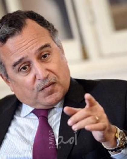 الوزير المصري السابق فهمي: على الجانب الفلسطيني التحرك بدبلوماسية نشطة إزاء خطة السلام الأميركية