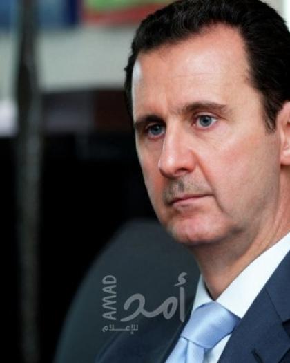 مسؤول أمني إسرائيلي: الأسد يقيد حركة الإيرانيين في سوريا