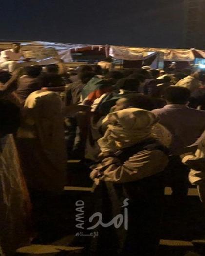 السودان: السلطات الأمنية تبعد قيادات الحركة الشعبية المفرج عنهم