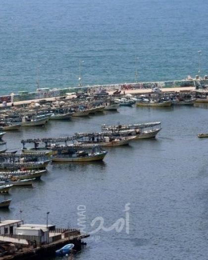 قرار بإعادة فتح ميناء غزة أمام الزوار والمرتادين