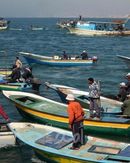 """""""صيادو غزة"""".. حكاية ألم ومعاناة مستمرة لا تنتهي - شاهد"""