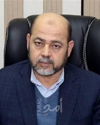 رغم مشاركتها ككيان في ماليزيا وعُمان.. أبو مرزوق: حماس لم تدع انها ممثل للشعب الفلسطيني