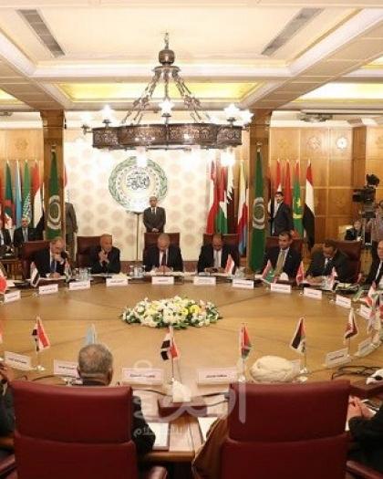 الجامعة العربية: قرار تشكيل لجنة تحقيق دولية يؤكد عزمهم القيام بمسؤولياتهم تجاه الفلسطينيين