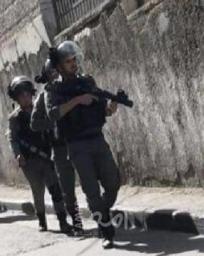 """تقرير عبري: الحملة الإسرائيلية في العيسوية بالقدس هدفها """"استفزاز الأهالي"""""""