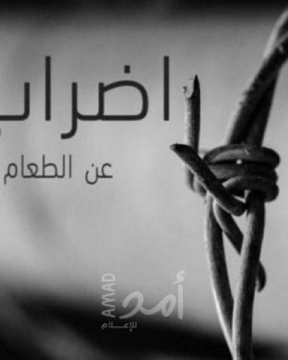 """جنين: الأسير """"يوسف العامر"""" يعلق إضرابه عن الطعام داخل سجون الاحتلال"""