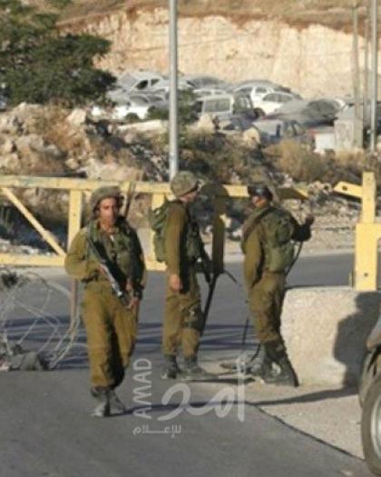 اشتباكات مسلحة في قباطية.. قوات الاحتلال تقتحم مدن وتقيم حواجز وتشن حملة اعتقالات