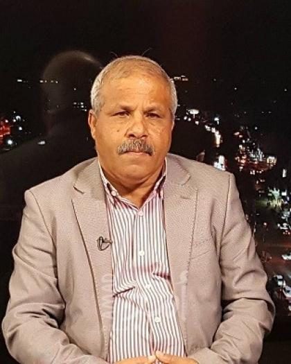 """العوض: توقيع """"ميثاق الشرف"""" في القاهرة خطوة مهمة لضمان اجراء الانتخابات بنزاهة وشفافية واحترام نتائجها"""