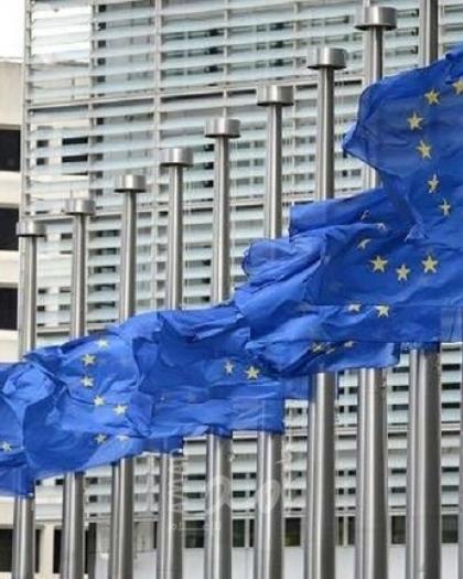 """المفوضية الأوروبية تعتذر لإيطاليا بسبب """"فشل دول الاتحاد في مساعدتها وقت الشدة"""""""