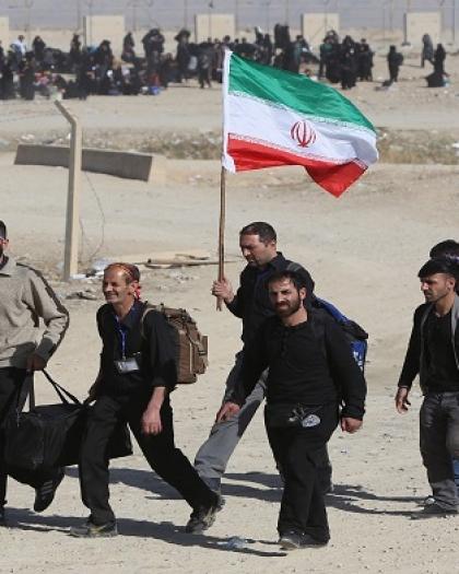 وكالة: اندلاع موجة احتجاجات جديدة في عدة مدن إيرانية