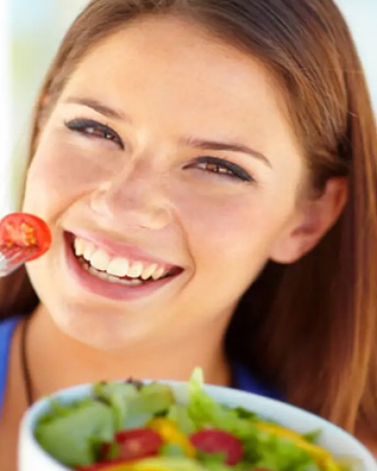 5 أطعمة تحارب الشيخوخة المبكرة