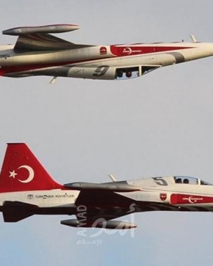 الدفاع الروسي: لا يمكن أن نضمن سلامة الطائرات التركية بعد إغلاق سوريا للمجال الجوي في إدلب