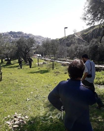 """القدس: مستوطنون يقتحمون ساحات """"الأقصى"""" بحراسة مشددة- فيديو"""