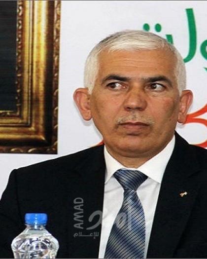 """محافظ بيت لحم: نرفض ونستنكر التهديدات التي صدرت بحق الصحفي """"اللحام"""""""