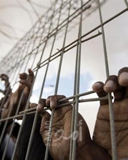 محكمة الاحتلال يحكم على أسير مقدسي بالسجن ثلاث سنوات