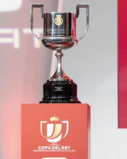 الاتحاد الإسباني يقرر إقامة نهائي الكأس بحضور جماهيري