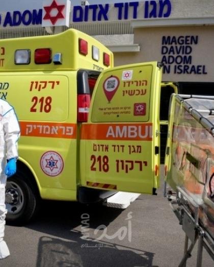 """الصحة الإسرائيلية: 25 حالة وفاة وإصابات """"كورونا"""" ترتفع إلى (767,726)"""