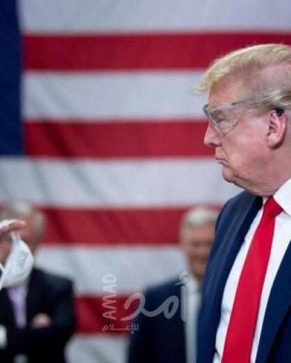 """ترامب يكشف تفاصيل """"اللحظات المرعبة"""" بعد اطلاق نار خارج البيت الأبيض - فيديو"""