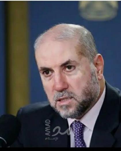 """الهباش: قرار الاحتلال بإغلاق المسجد الإبراهيمي """"جريمة حرب"""""""