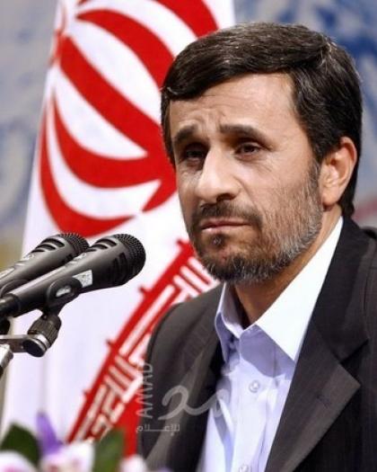 خرق للسياسة الإيرانية الرسمية..نجاد يعرض على بن سلمان مبادرة لإنهاء الحرب في اليمن