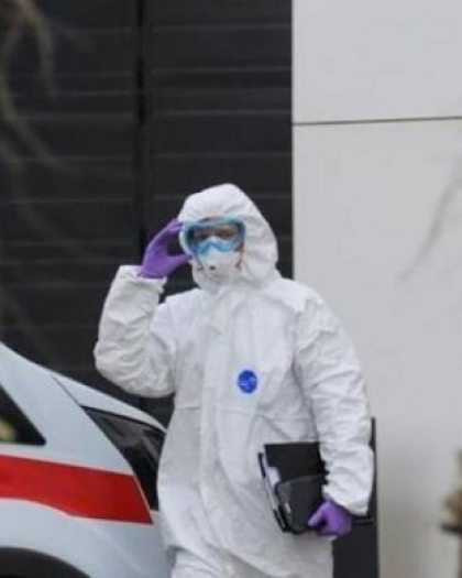 """لأول مرة.. الصحة الروسية تسجل أكثر من 29 ألفًا إصابة بفيروس """"كورونا"""""""