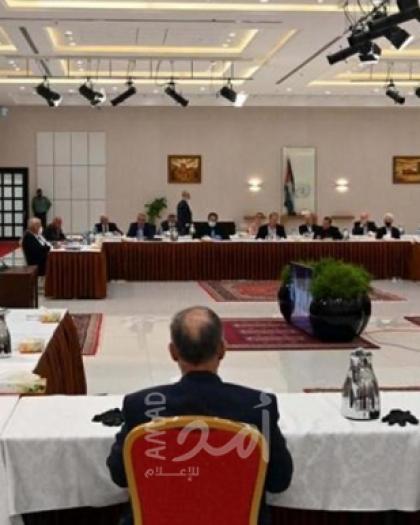 الأمناء العامون للفصائل يرحبون بدعوة عباس لتشكيل قيادة وطنية للمقاومة الشعبية