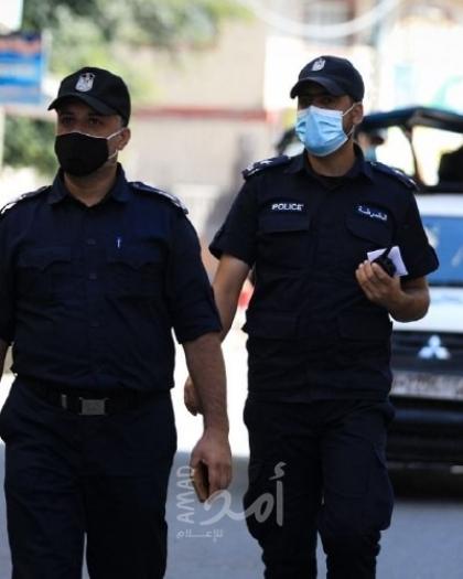 نيابة حماس تفتح تحقيقات في 165 قضية السبت