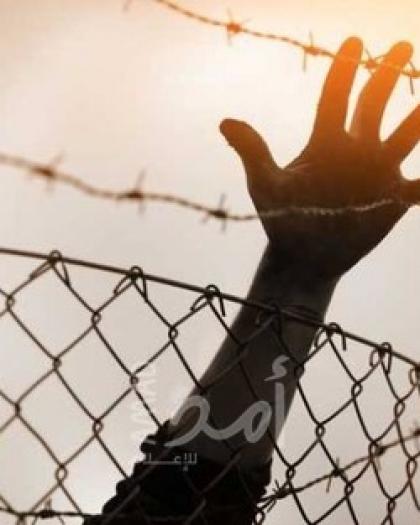 """الأسير """"أبو العسل"""" من أريحا يعلن اضرابه عن الطعام داخل سجون الاحتلال"""
