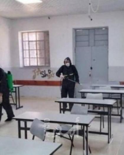 رام الله: التعليم تؤكد المدارس دفعت ضريبة حالة التراخي المجتمعي