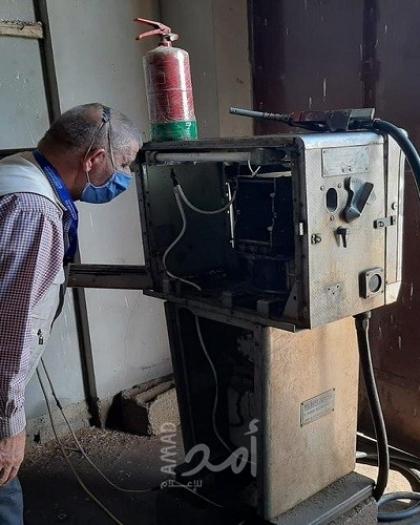 غزة: الاقتصاد تنظم جولات على المطاعم الشعبية في خانيونس