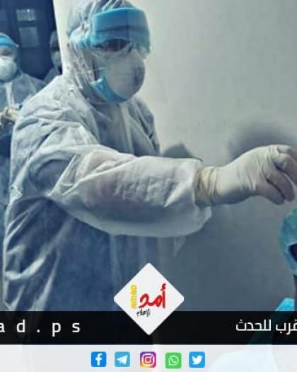 """صحة حماس: (4) وفيات و142 إصابة جديدة بـ""""كورونا"""" خلال 24 ساعة في قطاع غزة"""