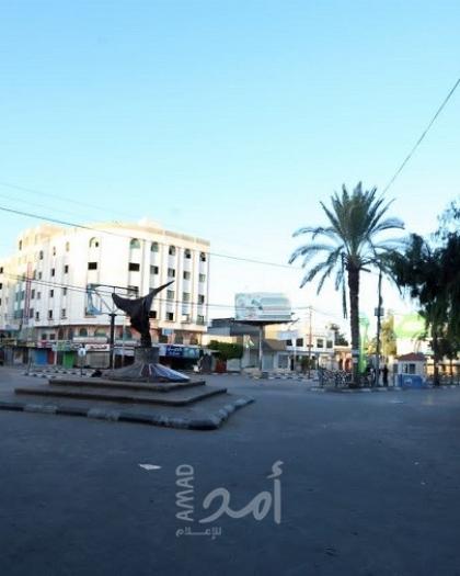 محدث- ما هي عقوبة مخالفة حظر يومي الجمعة والسبت في قطاع غزة؟
