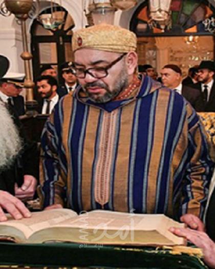 """صحيفة عبرية: المغرب تقرر تعليم """"التاريخ اليهودي"""" في مدارسها!"""