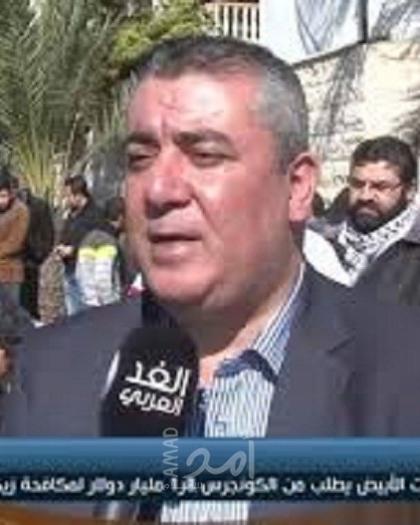 """أبو وردة: الوضع الوبائي في غزة خطير ودخلنا المرحلة الثالثة من تفشي """"كورونا"""""""