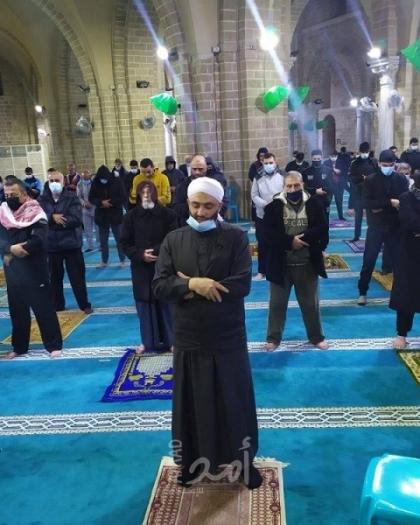 أوقاف حماس تصدر توضيحًا بشأن ضوابط الاعتكاف في العشر الأواخر من رمضان