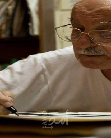 وزارة الثقافة تنعى الفنان التشكيلي كريم دباح
