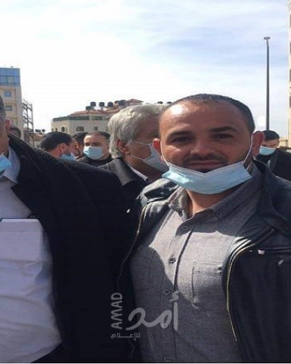 """رام الله: أمن السلطة يفرج نقيب الأطباء """"شوقي صبحة"""" واثنين من مجلس النقابة"""