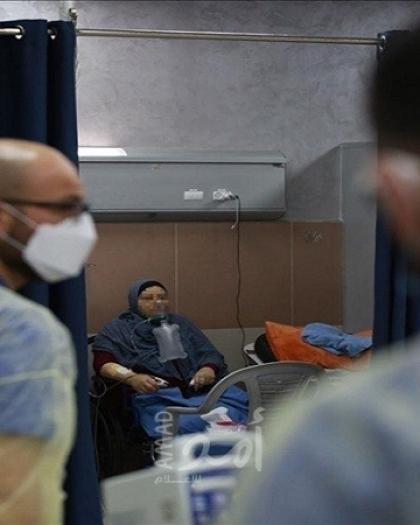 """الصحة الفلسطينية: تسجيل 13 وفاة و718 إصابة جديدة بفيروس """"كورونا"""""""
