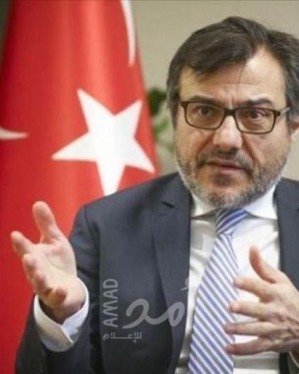 """الرئاسة التركية تكشف """"ملابسات"""" إقالة رئيس البنك المركزي"""