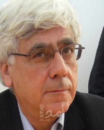 القدس: تفاصيل لقاء الدكتور نسيبة مع ممثل ألمانيا في فلسطين