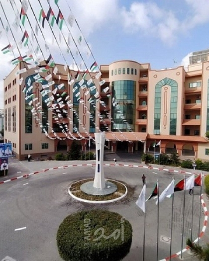 الجامعة الإسلامية تقرر عقد جميع الاختبارات النصفية إلكترونياً