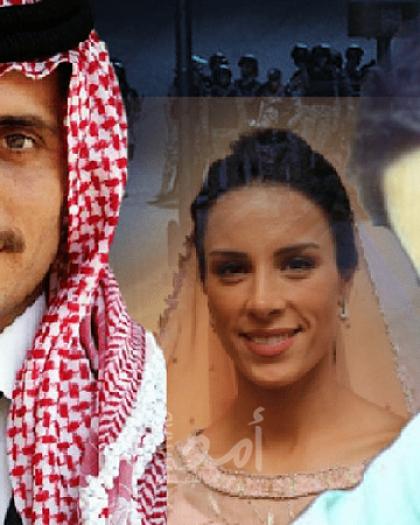معلومات جديدة عن رجل الموساد الذي تواصل مع زوجة حمزة...وإخواني يدافع عن الأمير