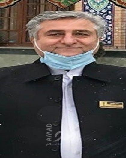 اغتيال مسؤول إيراني بأحد المراقد الشيعية شمال طهران
