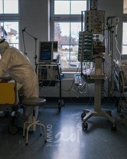 """مسؤولون أمريكيون : سلالة """"دلتا"""" سبب زيادة وفيات المرض في البلاد"""