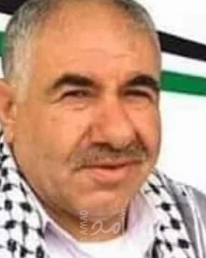 """فتح"""" تنعى ابنها الأسير المحرر علي الرجوب """"ابو هايل """""""